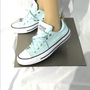 Converse All Star CTAS Madison OX Sneakers, NWT